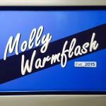 Molly Warmflash