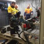 Testing Hydraulics